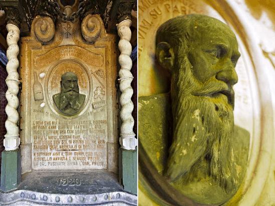 L'ultima messa in scena La tomba babelica di Paolo Provera